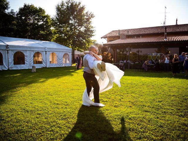 Il matrimonio di Alice e Manuel a Arcore, Monza e Brianza 91