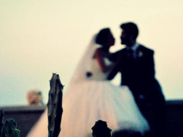 Il matrimonio di Vincenzo  e Ester  a Ragusa, Ragusa 4