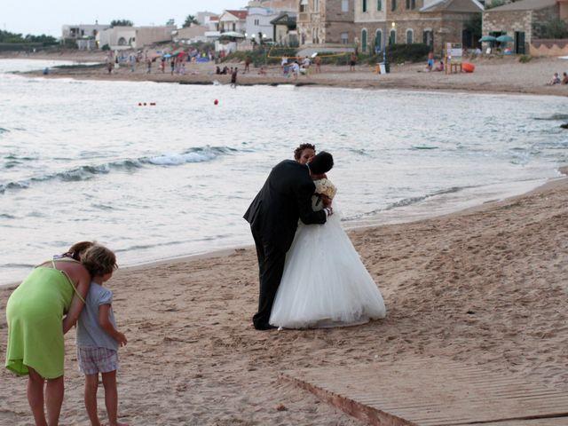 Il matrimonio di Vincenzo  e Ester  a Ragusa, Ragusa 1