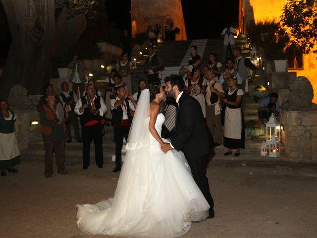 Il matrimonio di Vincenzo  e Ester  a Ragusa, Ragusa 5