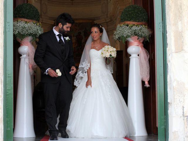 Il matrimonio di Vincenzo  e Ester  a Ragusa, Ragusa 6