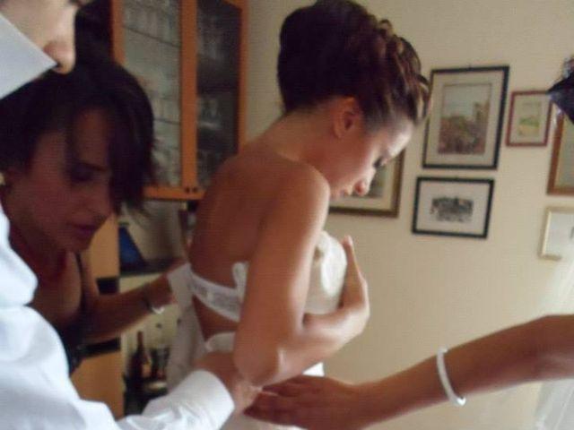 Il matrimonio di Vincenzo  e Ester  a Ragusa, Ragusa 7