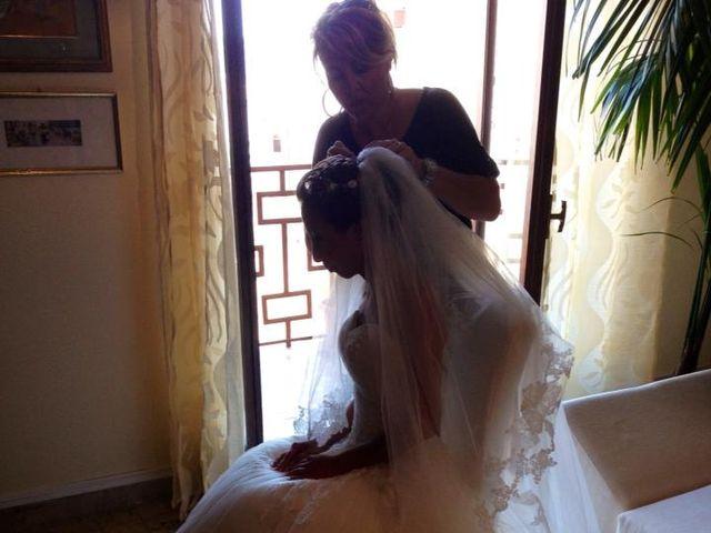 Il matrimonio di Vincenzo  e Ester  a Ragusa, Ragusa 12