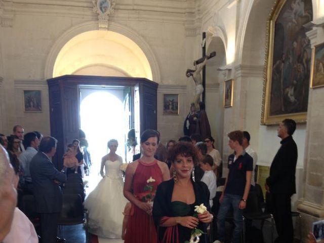 Il matrimonio di Vincenzo  e Ester  a Ragusa, Ragusa 16