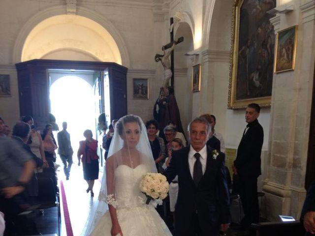 Il matrimonio di Vincenzo  e Ester  a Ragusa, Ragusa 17
