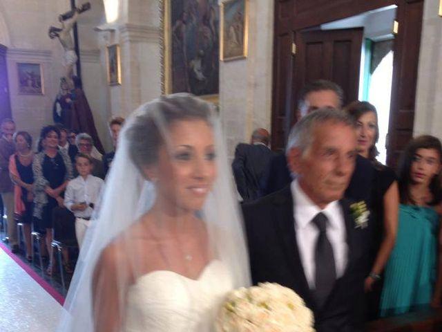 Il matrimonio di Vincenzo  e Ester  a Ragusa, Ragusa 18