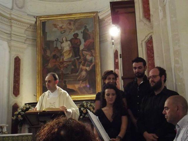 Il matrimonio di Vincenzo  e Ester  a Ragusa, Ragusa 19