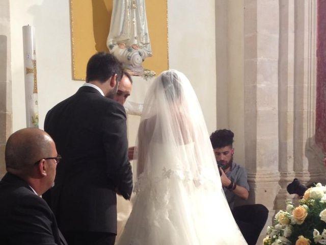 Il matrimonio di Vincenzo  e Ester  a Ragusa, Ragusa 20