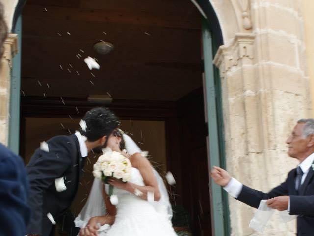 Il matrimonio di Vincenzo  e Ester  a Ragusa, Ragusa 21