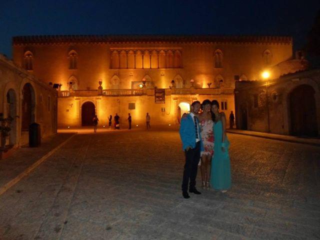 Il matrimonio di Vincenzo  e Ester  a Ragusa, Ragusa 22