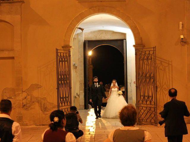 Il matrimonio di Vincenzo  e Ester  a Ragusa, Ragusa 23
