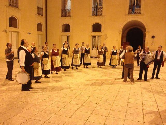 Il matrimonio di Vincenzo  e Ester  a Ragusa, Ragusa 24