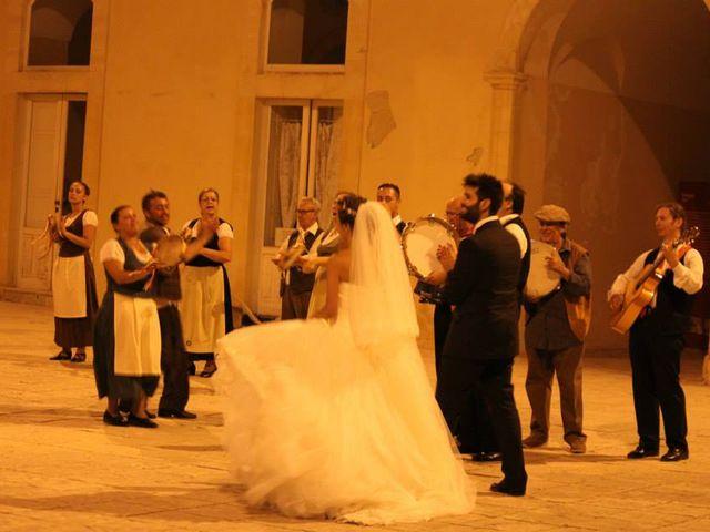 Il matrimonio di Vincenzo  e Ester  a Ragusa, Ragusa 2