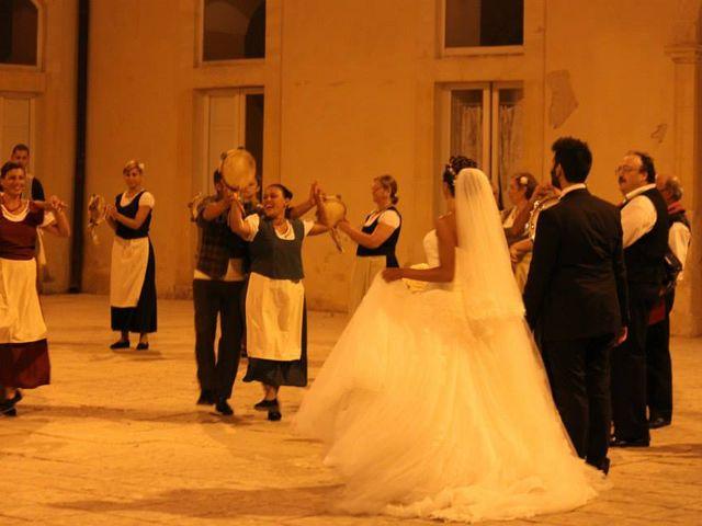 Il matrimonio di Vincenzo  e Ester  a Ragusa, Ragusa 25