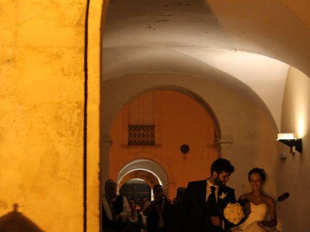 Il matrimonio di Vincenzo  e Ester  a Ragusa, Ragusa 26