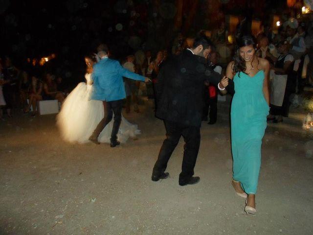 Il matrimonio di Vincenzo  e Ester  a Ragusa, Ragusa 27
