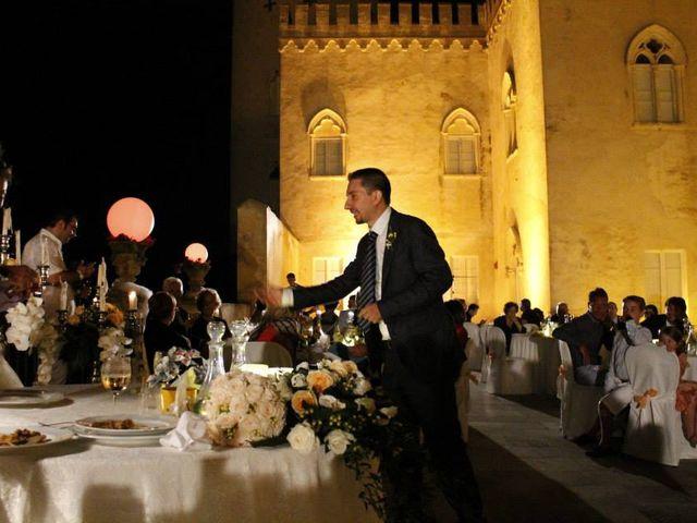 Il matrimonio di Vincenzo  e Ester  a Ragusa, Ragusa 34