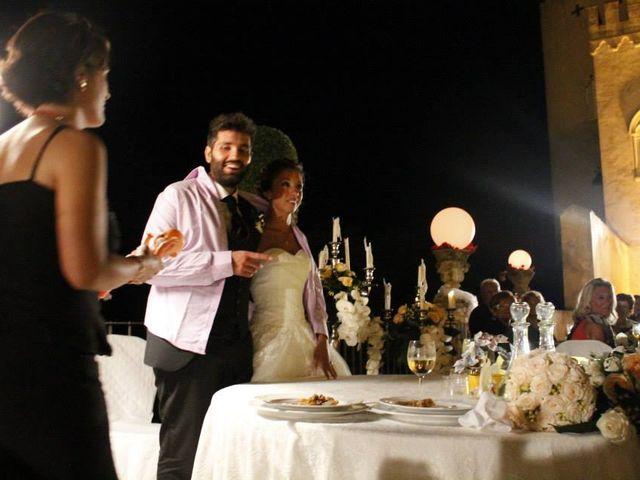 Il matrimonio di Vincenzo  e Ester  a Ragusa, Ragusa 35