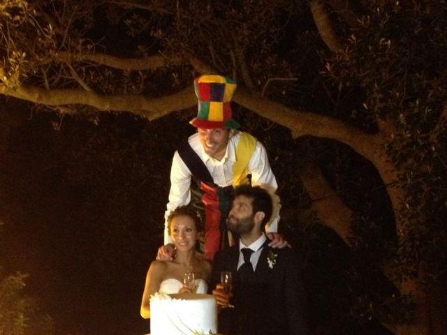 Il matrimonio di Vincenzo  e Ester  a Ragusa, Ragusa 42