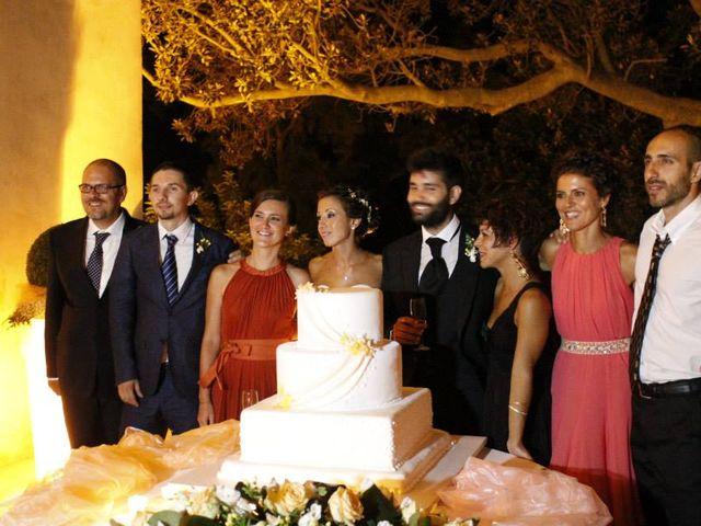 Il matrimonio di Vincenzo  e Ester  a Ragusa, Ragusa 43