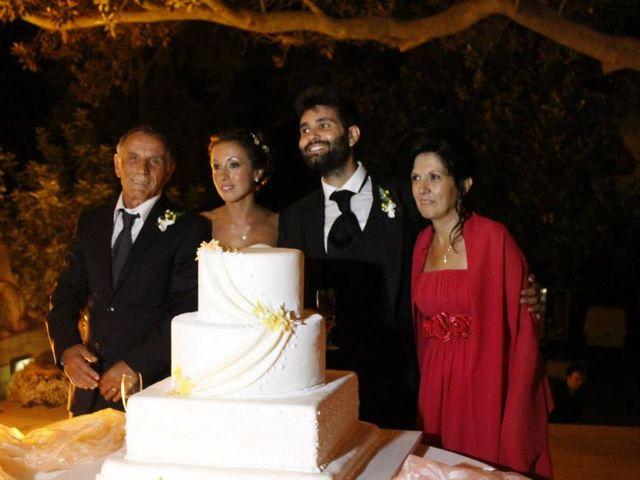 Il matrimonio di Vincenzo  e Ester  a Ragusa, Ragusa 44