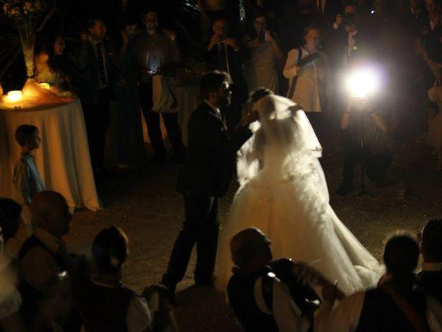 Il matrimonio di Vincenzo  e Ester  a Ragusa, Ragusa 46