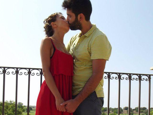 Il matrimonio di Vincenzo  e Ester  a Ragusa, Ragusa 47
