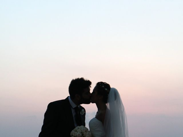 Il matrimonio di Vincenzo  e Ester  a Ragusa, Ragusa 3
