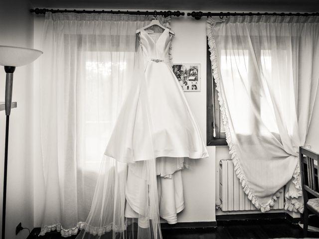 Il matrimonio di Michele e Roberta a Villorba, Treviso 16
