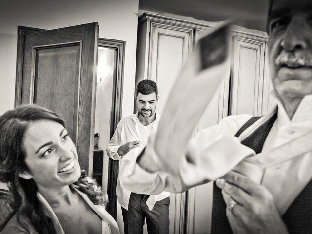 Il matrimonio di Michele e Roberta a Villorba, Treviso 19