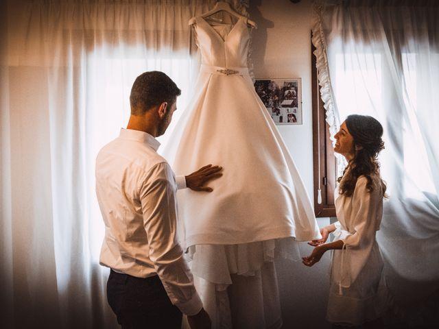Il matrimonio di Michele e Roberta a Villorba, Treviso 23