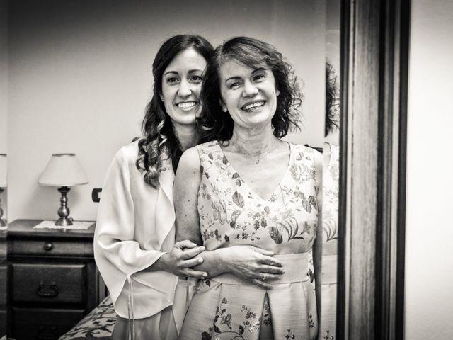 Il matrimonio di Michele e Roberta a Villorba, Treviso 27