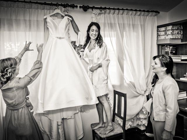 Il matrimonio di Michele e Roberta a Villorba, Treviso 31