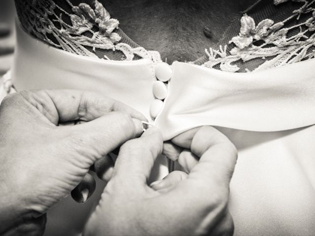 Il matrimonio di Michele e Roberta a Villorba, Treviso 38