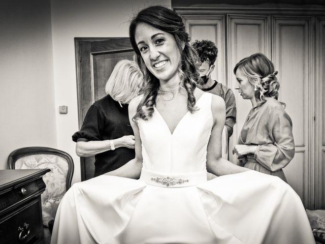 Il matrimonio di Michele e Roberta a Villorba, Treviso 40