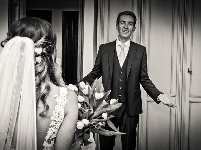 Il matrimonio di Michele e Roberta a Villorba, Treviso 45