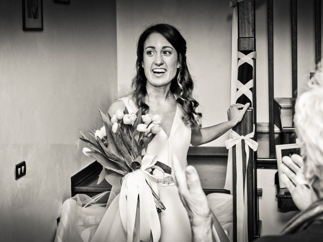 Il matrimonio di Michele e Roberta a Villorba, Treviso 49