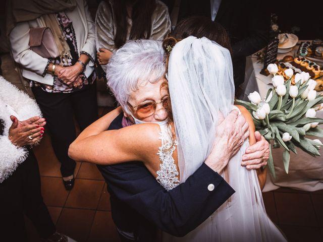 Il matrimonio di Michele e Roberta a Villorba, Treviso 50