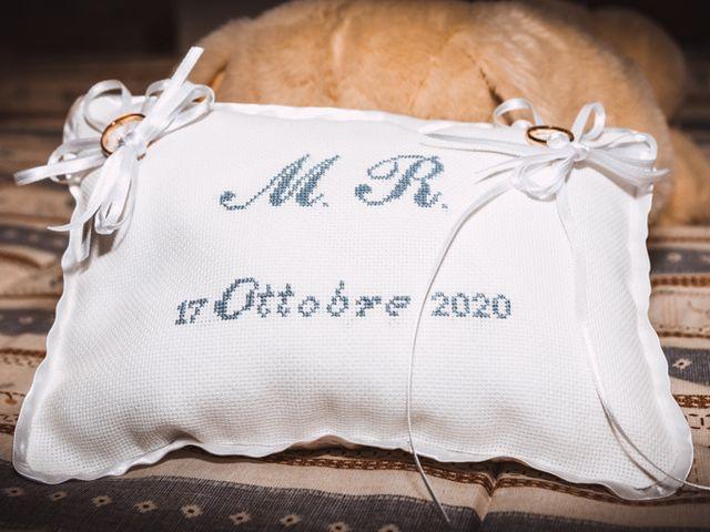Il matrimonio di Michele e Roberta a Villorba, Treviso 58