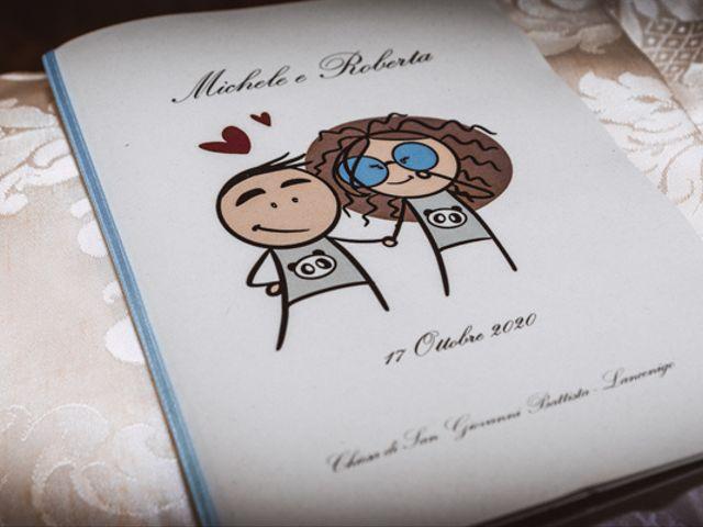 Il matrimonio di Michele e Roberta a Villorba, Treviso 72