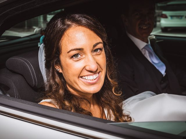 Il matrimonio di Michele e Roberta a Villorba, Treviso 77