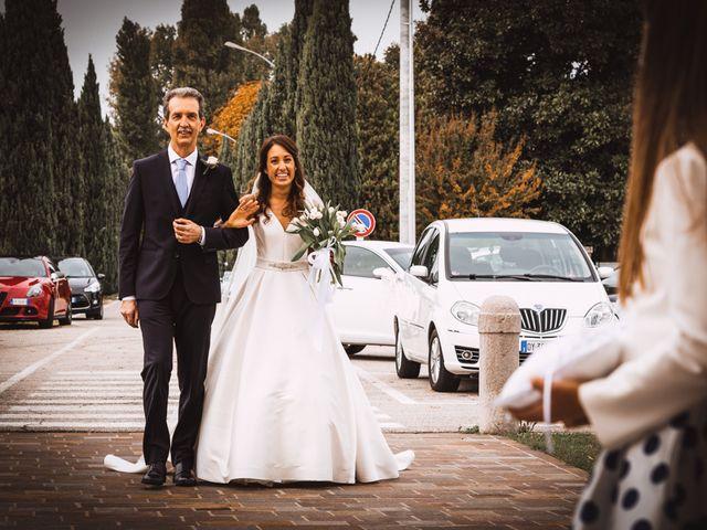 Il matrimonio di Michele e Roberta a Villorba, Treviso 80