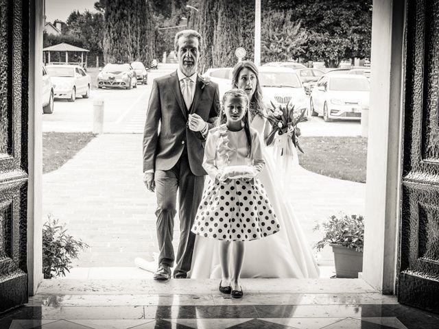Il matrimonio di Michele e Roberta a Villorba, Treviso 81