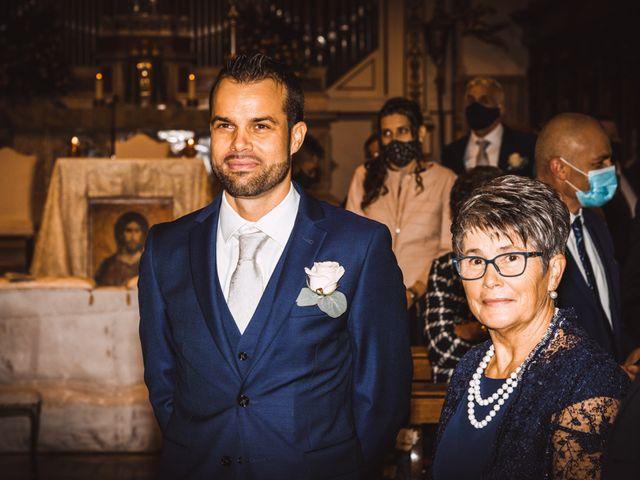 Il matrimonio di Michele e Roberta a Villorba, Treviso 82