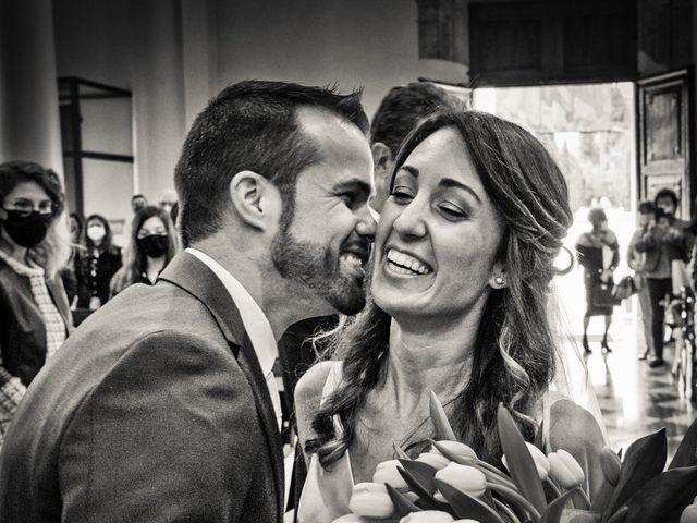 Il matrimonio di Michele e Roberta a Villorba, Treviso 84