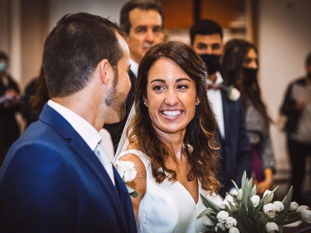 Il matrimonio di Michele e Roberta a Villorba, Treviso 85