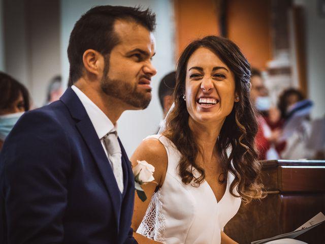 Il matrimonio di Michele e Roberta a Villorba, Treviso 113