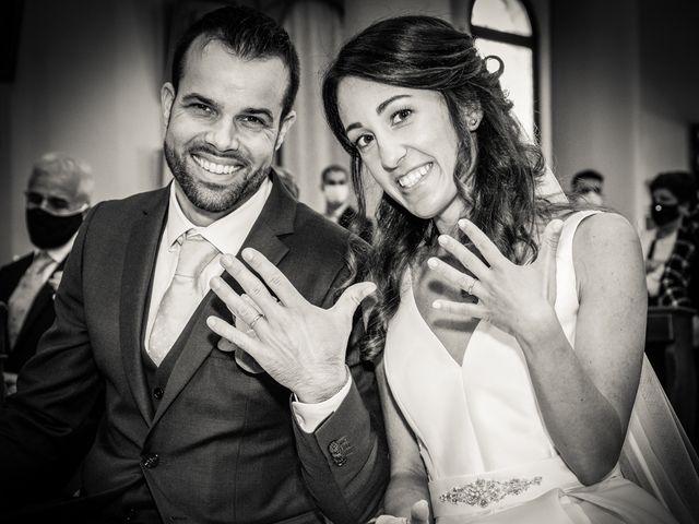 Il matrimonio di Michele e Roberta a Villorba, Treviso 117