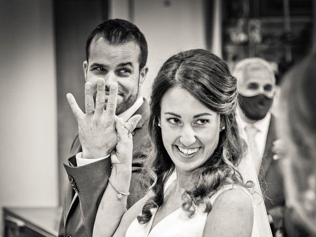 Il matrimonio di Michele e Roberta a Villorba, Treviso 118