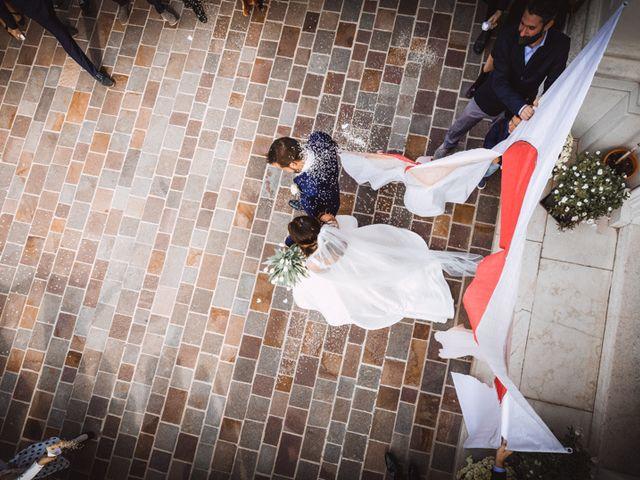 Il matrimonio di Michele e Roberta a Villorba, Treviso 122